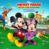 Mickey Mouse Mixed Up Adventures Main Title From Mickey Mouse Mixed Up Adventures Beau Black - Beau Black