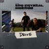 The Crystal Method - Drive kunstwerk