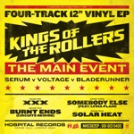 Kings Of The Rollers - XXX