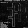 Klangtronik & Marco Ginelli - Invasion (Otin Remix) Grafik
