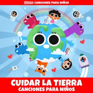 HiDino Canciones Para Niños - Vamos a Plantar Un Árbol!
