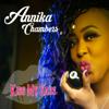 Annika Chambers - Kiss My Sass  artwork