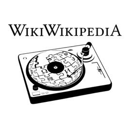 Vinylly (Wiki-Wikipedia That) - Single by BitByBitBot