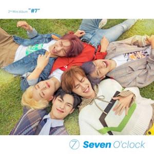 Seven O'Clock - #7 - EP