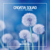 Glitches (Yvvan Back Remix Edit) - Croatia Squad