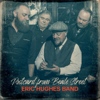 Eric Hughes Band - Postcard from Beale Street  artwork