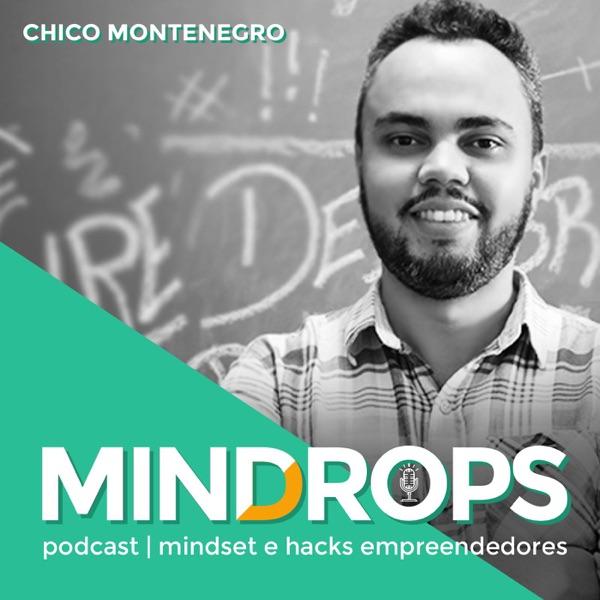 MindDrops - Mindset, Empreendedorismo e Inspiração - Olhe Fora da Caixa