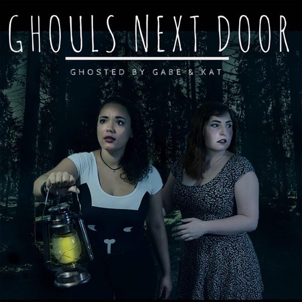 The Ghouls Next Door