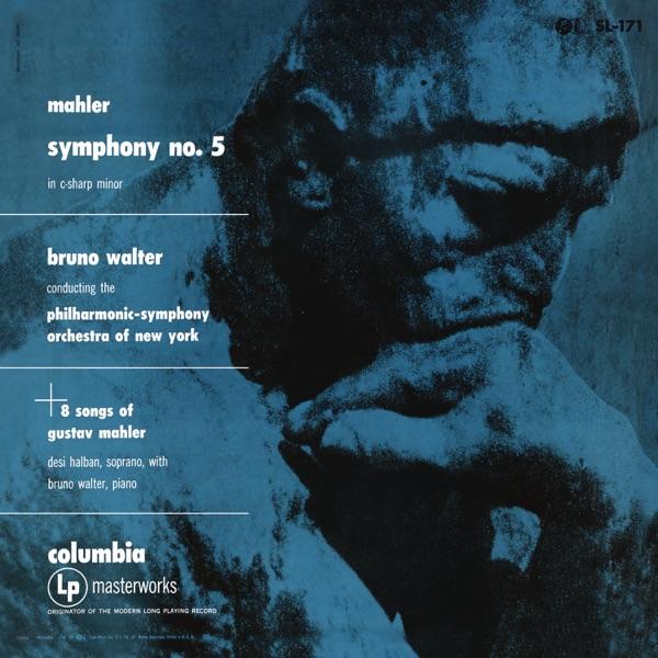 Mahler: Symphony No. 5 in C-Sharp Minor & Lieder und Gesänge aus der Jugendzeit (Excerpts)