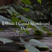 I Wish I Could Skateboard - Unfair