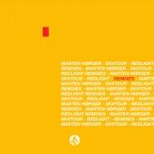 Marten Hørger - Redlight (Left/Right Remix)