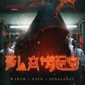Flames (feat. Jungleboi)