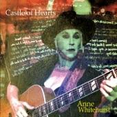 Anne Whitehurst - Just Any Lover