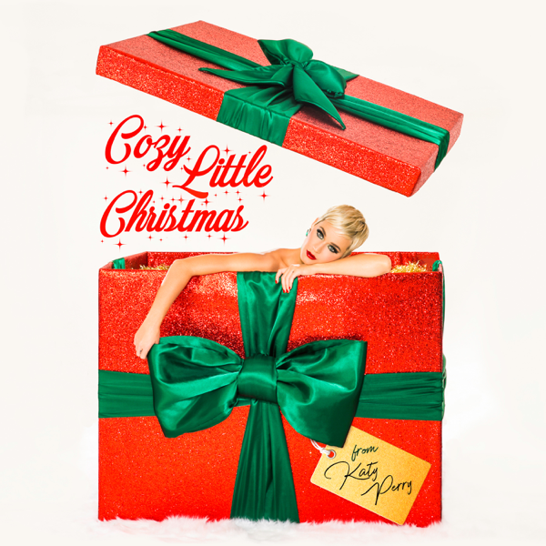 ‎Cozy Little Christmas by Katy Perry