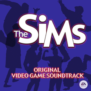 EA Games Soundtrack - The Sims (Original Soundtrack)