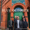 Blue October - Live from Manchester  artwork