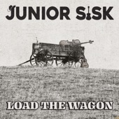 Junior Sisk - Mend This Heart of Mine