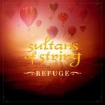 Sultans of String - El Bint El Shalabeya (feat Demetrios Petsalakis, Fethi Nadjem & Majd Sekkar)
