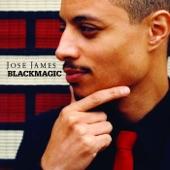 Jose James - BLACKMAGIC