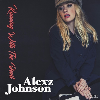 Running with the Devil - Single - Alexz Johnson