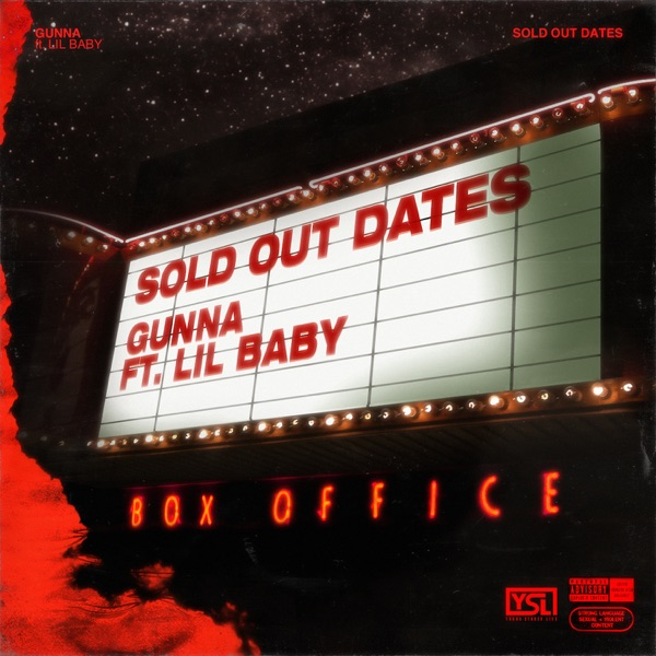 Sold Out Dates (feat. Lil Baby) - Single
