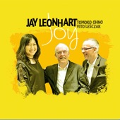 Jay Leonhart - Joy (with Tomoko Ohno & Vito Lesczak)