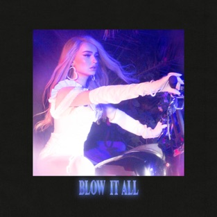 Kim Petras - Blow It All M4A Free Download