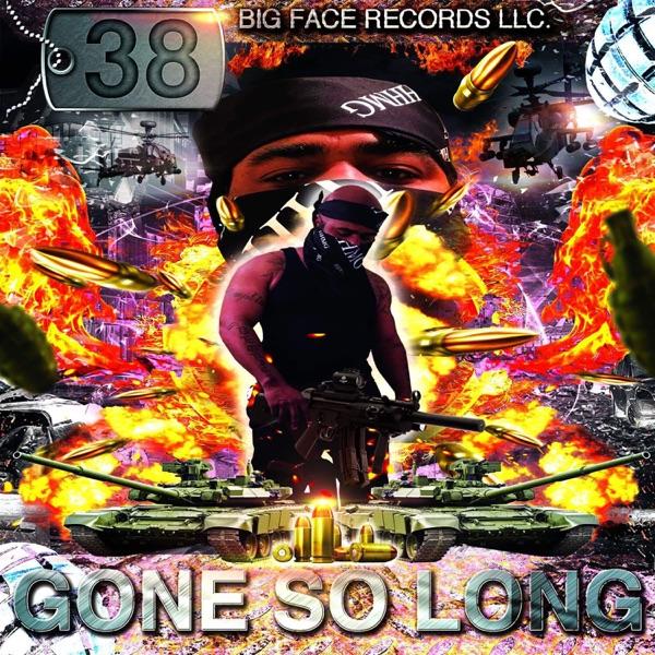 Gone So Long - Single
