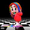 6ix9ine - DUMMY BOY artwork
