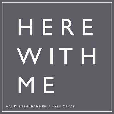Here With Me - Single - Haley Klinkhammer