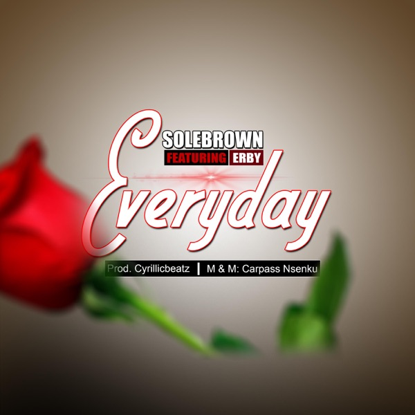 Everyday (feat. Erby) - Single