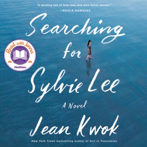 Searching for Sylvie Lee - Jean Kwok audiobook, mp3