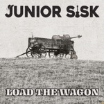 Junior Sisk - I'm Lonesome and Blue