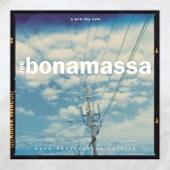 Joe Bonamassa - I Know Where I Belong