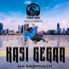 Eesanova - Kasi Gegar artwork