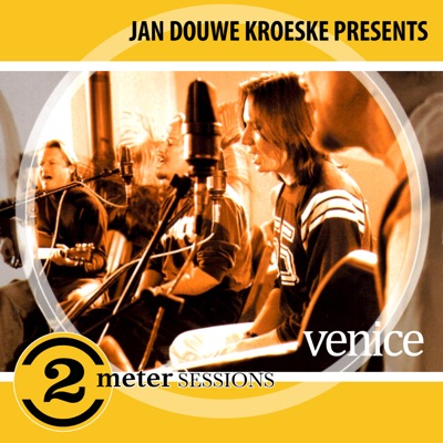 Jan Douwe Kroeske presents: 2 Meter Sessions - Venice - Venice
