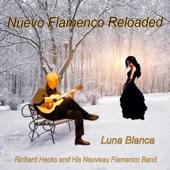Richard Hecks and His Nouveau Flamenco Band - Villa Azur