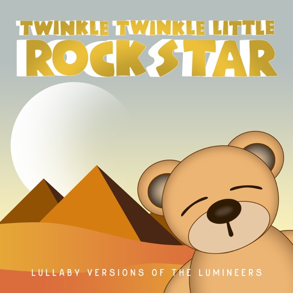 Lullaby Versions of the Lumineers