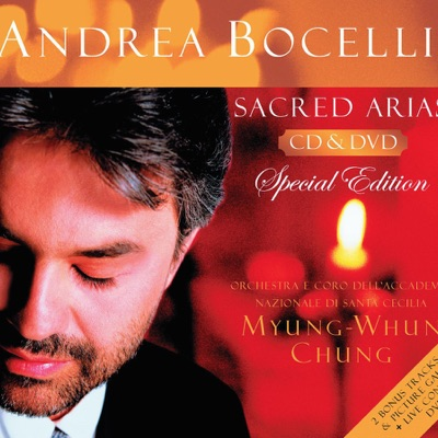 I Believe (E single) - Single - Andrea Bocelli