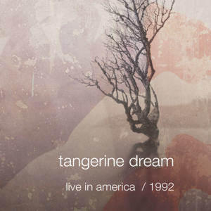 Tangerine Dream - Two Bunch Palms (Live)