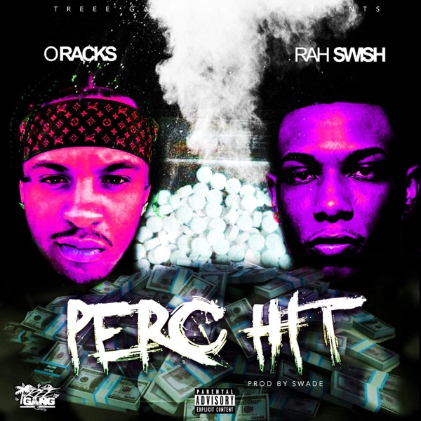 Perc Hit - Single