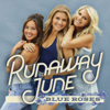 Runaway June - Blue Roses  artwork