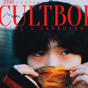 Mom - 21st Century Cultboi Ride a Sk8board
