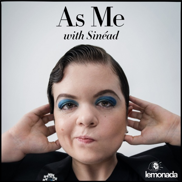 As Me with Sinéad