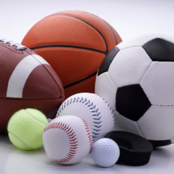 Jordan Hallenbeck Sports Podcast's Podcast