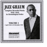 Jazz Gillum - Sarah Jane