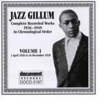 Jazz Gillum Vol. 1 1936-1938