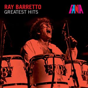 Ray Barretto - No Me Paren la Salsa