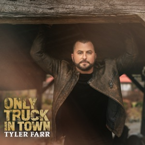 Tyler Farr - Heaven on Dirt