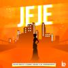 Black Beatz - Jeje (feat. Dammy Krane & Dj Consequence) artwork